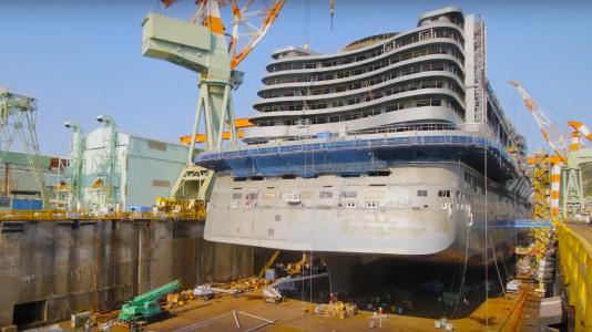 tengerjaro-hajo-ocean-epites-aida-ship-cruiser-building-hajozashu