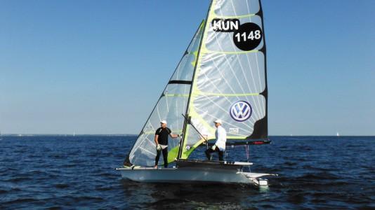 cserep-fiverek-49er-nemet-orszagos-bajnoksag-sailing-vitorlazas-hajozashu