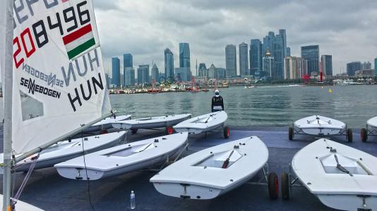 erdi-mari-qingdao-china-world-chamionship-laser-radial-sailing-vitorlazas-hajozashu