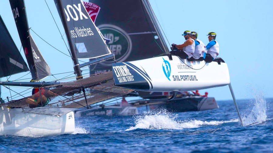 extreme-sailing-series-madeira-vitorlazas-hajozashu