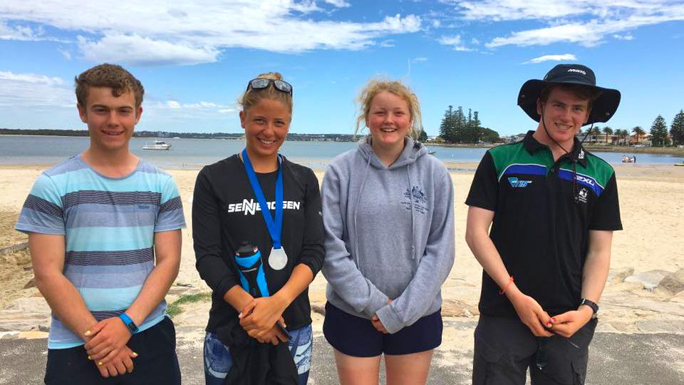 erdi-mari-dobogo-ausztralia-nsw-youth-championship-sailing-laser-radial-vitorlazas-hajozashu
