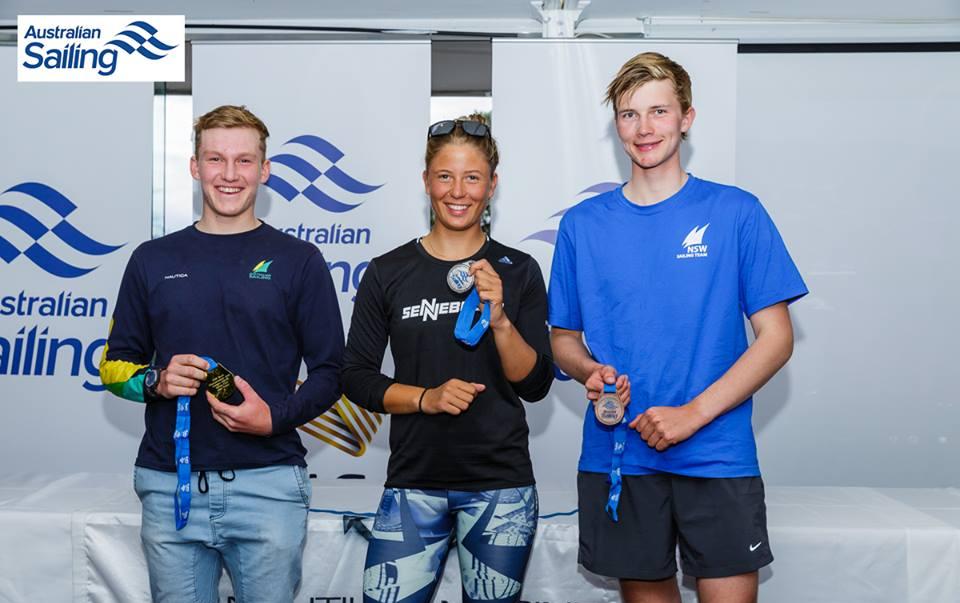 erdi-mari-nsw-youth-championship-ausztralia-laser-radial-sailing-vitorlazas-hajozashu