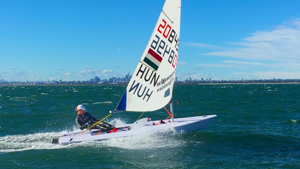 erdi-mari-sunday-ausztralia-nsw-youth-championship-sailing-laser-radial-vitorlazas-hajozashu