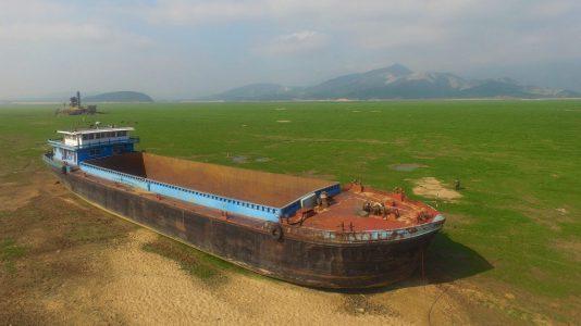 pojang-to-kiszaradt-kina-legnagyobb-edesvizi-tava-hajozashu