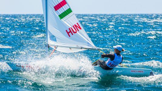 erdi-mari-youth-worlds-championship-uj-zeland-auckland-sailing-laser-radial-hajozashu-sailing-energy