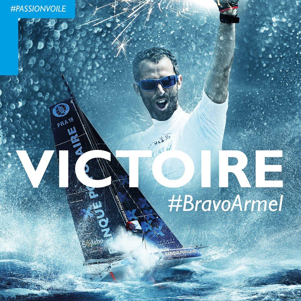 bravo-armel-le-cleach-vendee-globe-gyoztes-2016-2017-winner-champion-sailing-vitorlazas-hajozashu