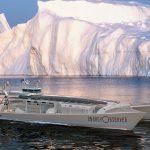 A világ első önellátó hajója 6 éves útra indul