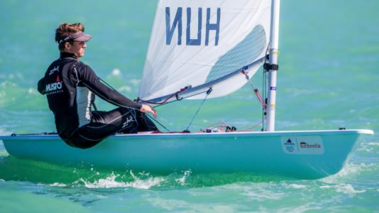 vadnai-benjamin-miami-vitorlazo-vilagkupa-laser-sailing-hajozashu