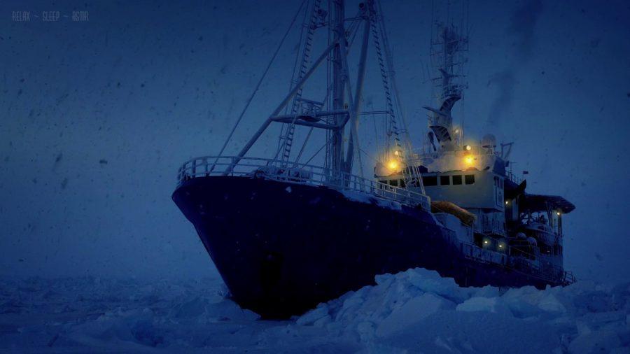 polar-icebreaker-arctic-ocean-jegtoro-hajo-zaj-zene-hajozashu