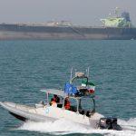 Kalózok térítettek el egy olajszállító hajót