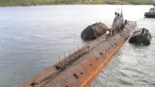 k-159-nuklearis-tengeralattjaro-submarine-norveg-tenger-elovilag-hajokatasztrofa-hajozashu