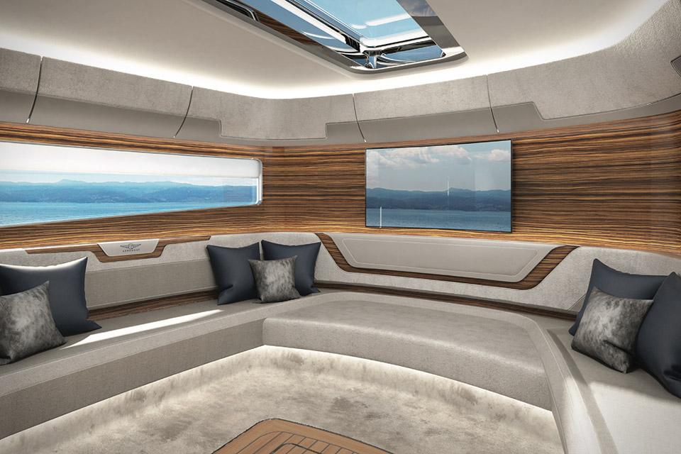 Aeroboat S6 Rolls Royce Luxushajo Jacht Yacht HAJOZASHU3