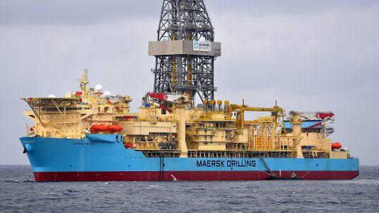 AP Moller Maersk Olajuzletag Eladas Total Legnagyobb HAjozasi Vallalat HAJOZASHU