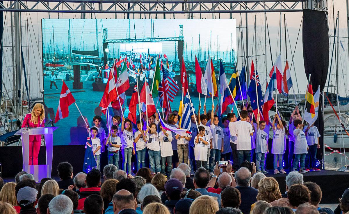876d0df113 Kezdődik a Finn Európa-bajnokság Berecz Zsomborral | HAJOZAS.HU